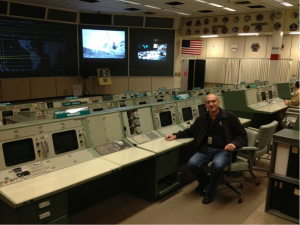 Apollo 11 Control Room